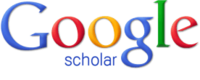 Indexed by Google Scholar
